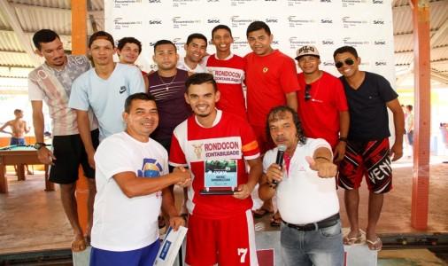 Sindecom e Sistema Fecom�rcio  realizam  festa do trabalhador - fotos:Vanderley Bezerra